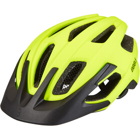 BBB Kite BHE-29 Helm mat neon yellow